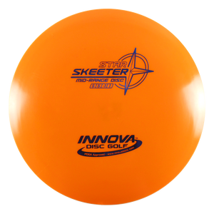 Innova Star Skeeter Midrange Golf Disc