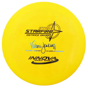 Innova Star Starfire Distance Driver Golf Disc