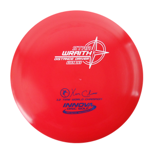 Innova Star Wraith Distance Driver Golf Disc