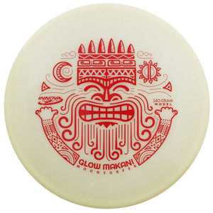 Innova Glow Makani 140g Recreational Catch Disc