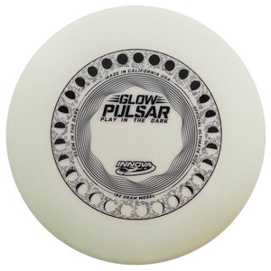 Innova Glow Pulsar 180g Ultimate Disc
