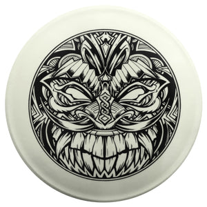 Innova Limited Edition Tiki Carnage Glow Makani 140g Recreational Catch Disc
