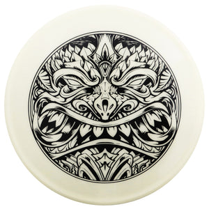 Innova Limited Edition Tiki Dread Glow Makani 140g Recreational Catch Disc