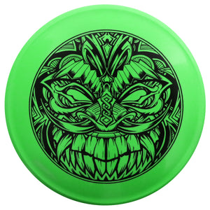 Innova Limited Edition Tiki Carnage Makani 140g Recreational Catch Disc