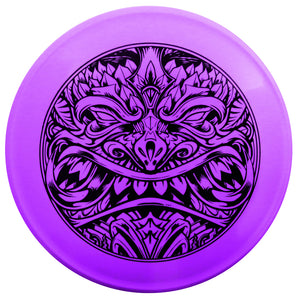 Innova Limited Edition Tiki Dread Makani 140g Recreational Catch Disc