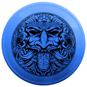 Innova Limited Edition Tiki Malice Makani 140g Recreational Catch Disc
