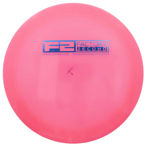 Innova Factory Second Color Glow Champion Shryke Distance Driver Golf Disc