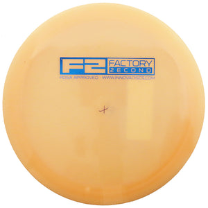 Innova Factory Second Glow Champion Firebird Distance Driver Golf Disc