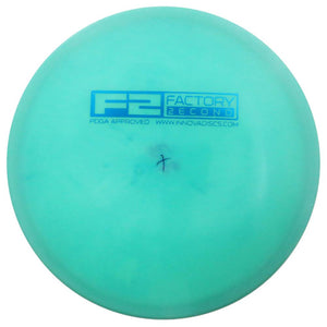 Innova Factory Second Glow Champion Gator Midrange Golf Disc