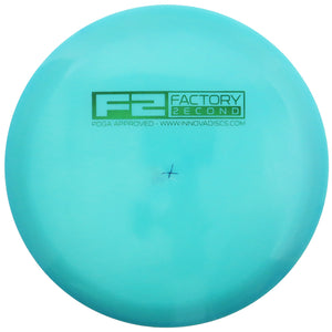 Innova Factory Second Glow Champion Roadrunner Distance Driver Golf Disc