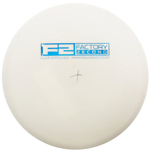 Innova Factory Second Glow Pro KC Roc Midrange Golf Disc