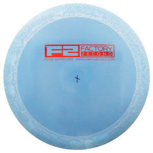 Innova Factory Second Starlite Valkyrie Distance Driver Golf Disc