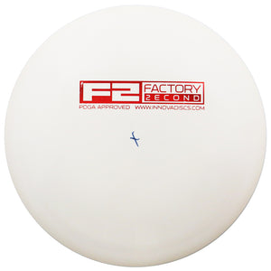 Innova Factory Second Star Boss Distance Driver Golf Disc