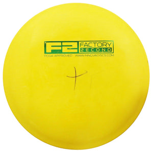 Innova Factory Second Star Roc Plus Midrange Golf Disc