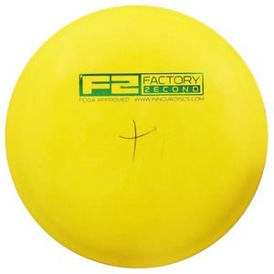 Inonva Factory Second Star Mako3 Midrange Golf Disc