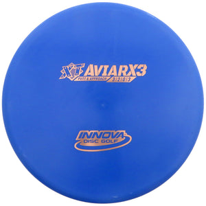 Innova XT AviarX3 Putter Golf Disc