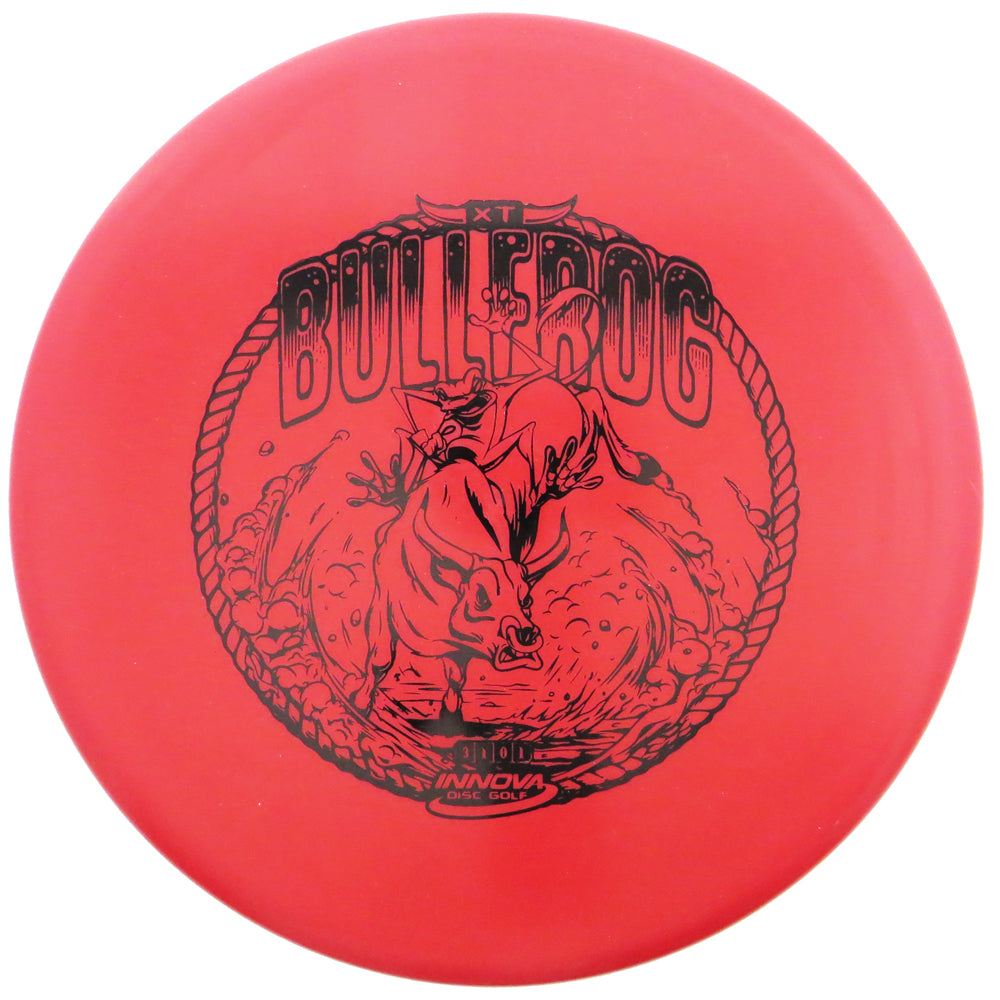 Innova XT Bullfrog Putter Golf Disc