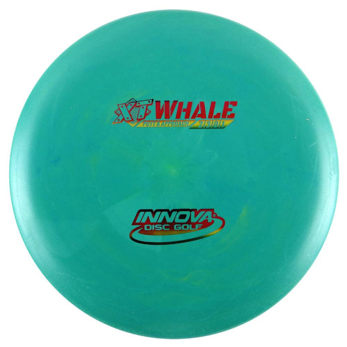 Innova XT Whale Putter Golf Disc