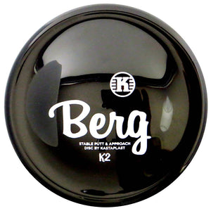 Kastaplast K2 Berg Putter Golf Disc