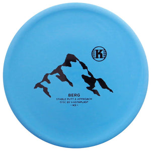 Kastaplast K3 Berg Putter Golf Disc