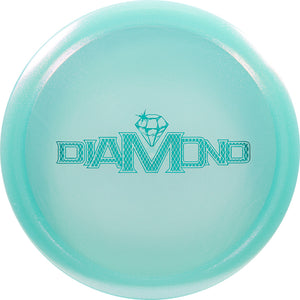 Latitude 64 Limited Edition Glimmer Opto Diamond Fairway Driver Golf Disc