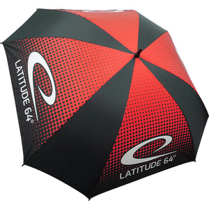 Latitude 64 Square Disc Golf Umbrella