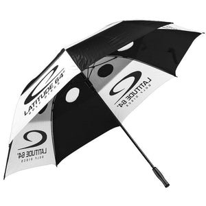 Latitude 64 WindBuster Disc Golf Umbrella