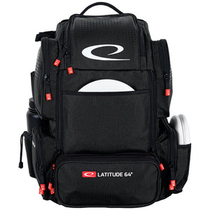 Latitude 64 DG Luxury E4 Backpack Disc Golf Bag