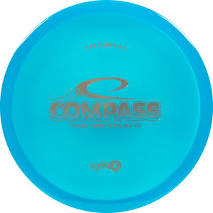 Latitude 64 Limited Edition 2019 Team Series Grady Shue Opto-X Compass Midrange Golf Disc