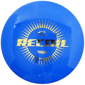 Latitude 64 Special Edition Gold X-Blend Recoil Distance Driver Golf Disc