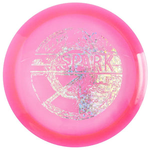 Latitude 64 Opto Line Spark Fairway Driver Golf Disc