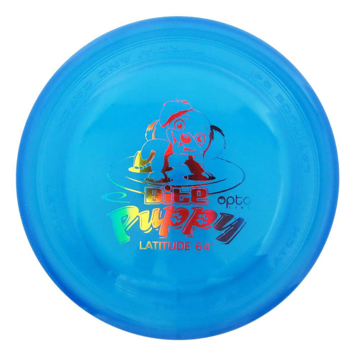 Latitude 64 Opto Bite Puppy Dog & Catch Disc