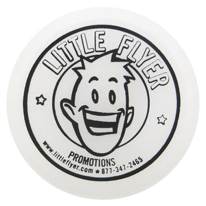 Little Flyer Logo Patchouli Scented Inter-Locking Mini Marker Disc