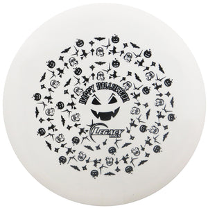 Legacy Limited Edition 2018 Halloween Icon Edition Pursuit Midrange Golf Disc