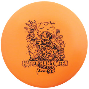 Legacy Limited Edition 2019 Halloween Excel Edition Ghost Midrange Golf Disc