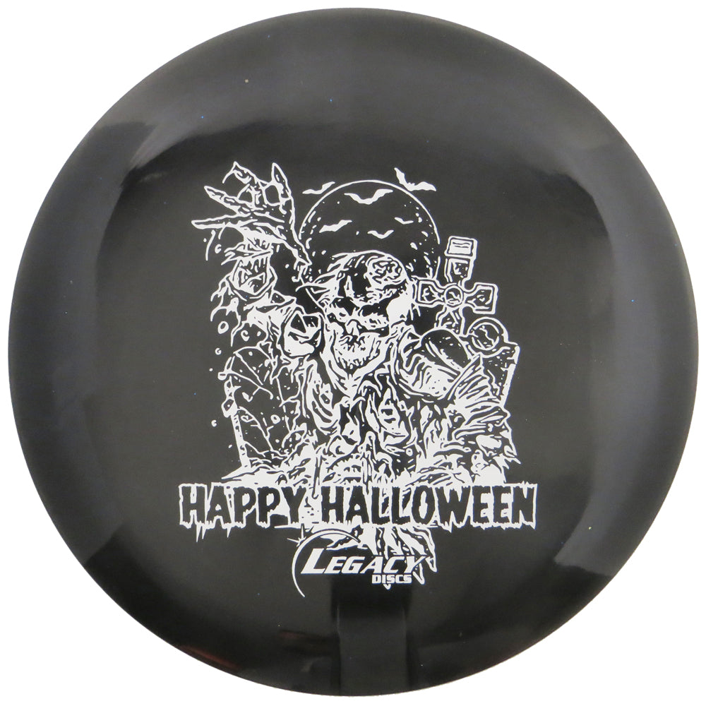 Legacy Limited Edition 2019 Halloween Pinnacle Edition Recluse Midrange Golf Disc