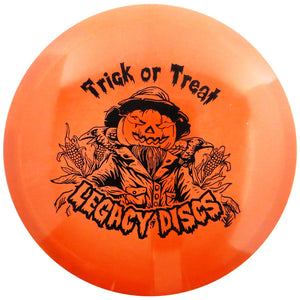 Legacy Limited Edition 2020 Halloween Icon Edition Patriot Fairway Driver Golf Disc