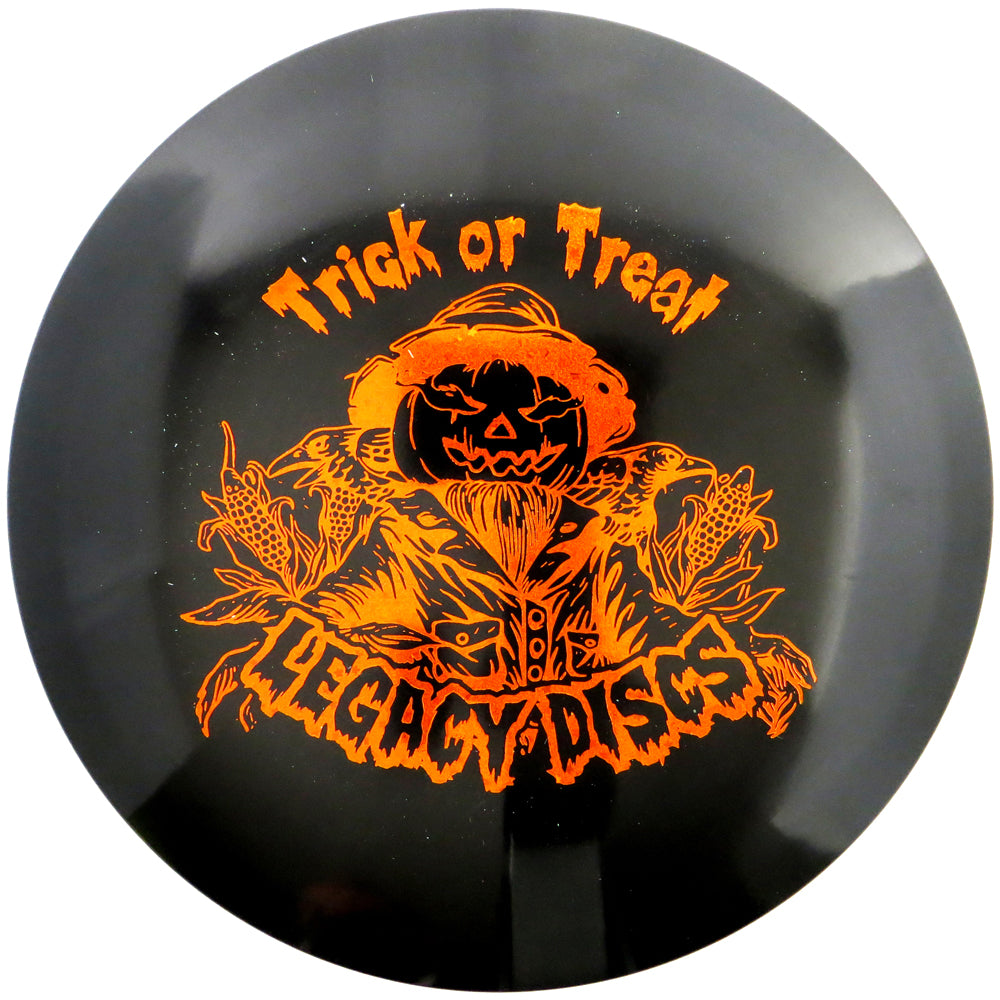 Legacy Limited Edition 2020 Halloween Icon Edition Rival Fairway Driver Golf Disc