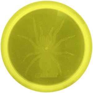 Legacy Limited Edition Laser Etched Pinnacle Recluse Midrange Golf Disc