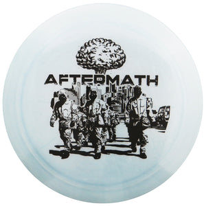 Legacy Limited Edition Legend Aftermath Distance Driver Golf Disc