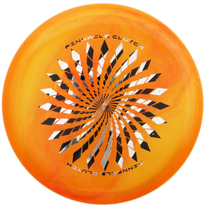 Legacy Limited Edition Pinnacle Clutch Putter Golf Disc