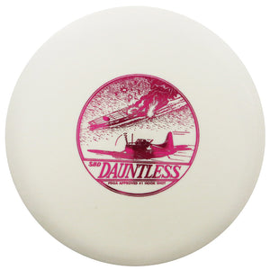 Lightning Warbird Standard SBD Dauntless #1 Hookshot Fairway Driver Golf Disc