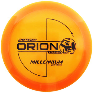 Millennium Quantum Orion LF Distance Driver Golf Disc