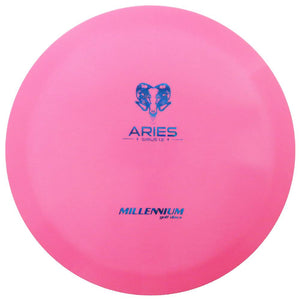 Millennium Sirius Aries Distance Driver Golf Disc