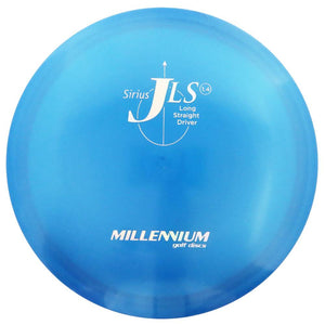 Millennium Sirius JLS Fairway Driver Golf Disc
