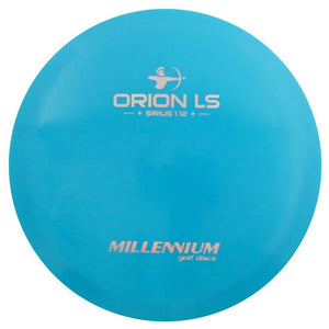 Millennium Sirius Orion LS Distance Driver Golf Disc