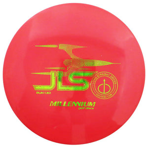 Millennium Standard JLS Fairway Driver Golf Disc