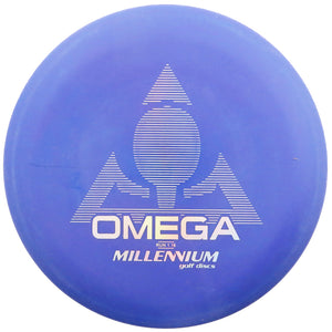 Millennium Pro KC Omega Putter Golf Disc