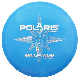 Millennium Standard Polaris LS Fairway Driver Golf Disc
