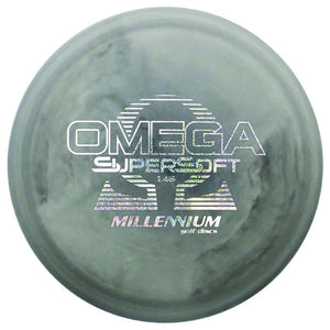 Millennium Standard Omega SuperSoft Putter Golf Disc